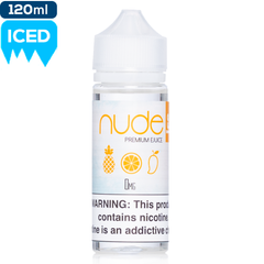 Nude Ice P.O.M E-Liquid | 120ml Vape Juice