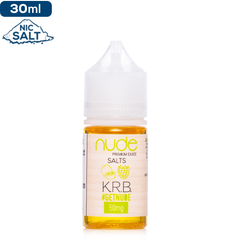 Nude Salts - K.R.B. - buy-ejuice-direct