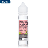 Pachamama - Strawberry Guava Jackfruit - buy-ejuice-direct