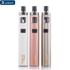 Aspire - PockeX Kit - buy-ejuice-direct