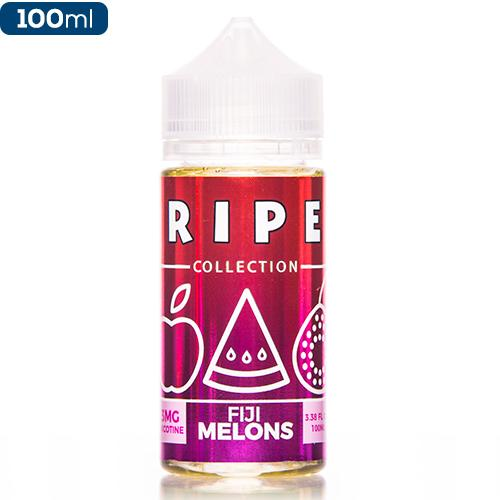 Ripe Collection by Vape 100 Fiji Melons Premium Vape Juice eJuice Direct