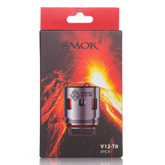 SMOK - V12 T8 0.16 Ohm Coils - buy-ejuice-direct