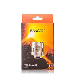 SMOK X-Baby Q2 replacement Coils ejuice direct