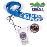 Barista Brew Co. 3-Pack Swag Deal