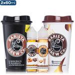 Barista Brew Co. Coffee 2 Pack - buy-ejuice-direct