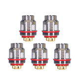 VooPoo - UFORCE U4 Replacement Coils 5-Pack - buy-ejuice-direct