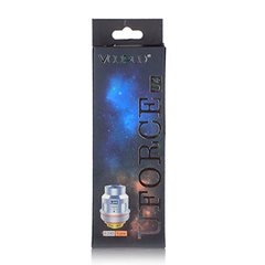 VooPoo - UFORCE U4 Replacement Coils Coils Voopoo
