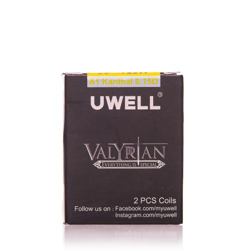 Uwell - Valyrian Coils - buy-ejuice-direct