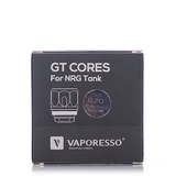 Vaporesso - NRG GT6 0.2 Ohm Coils - buy-ejuice-direct