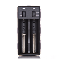 VRK - F2 Battery Charger - buy-ejuice-direct