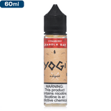 Yogi - Strawberry Granola Bar - buy-ejuice-direct