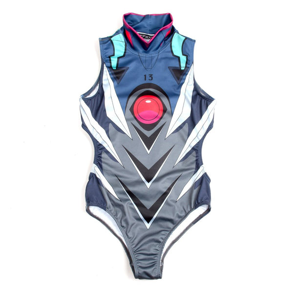 KAWORU NAGISA SWIMSUIT