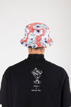 Eyeball Café bucket hat PREORDER
