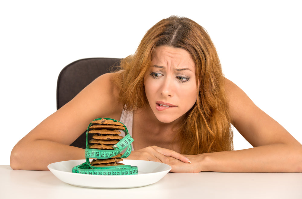 3 Tips to Curb Your Cravings and Fight Weight Gain