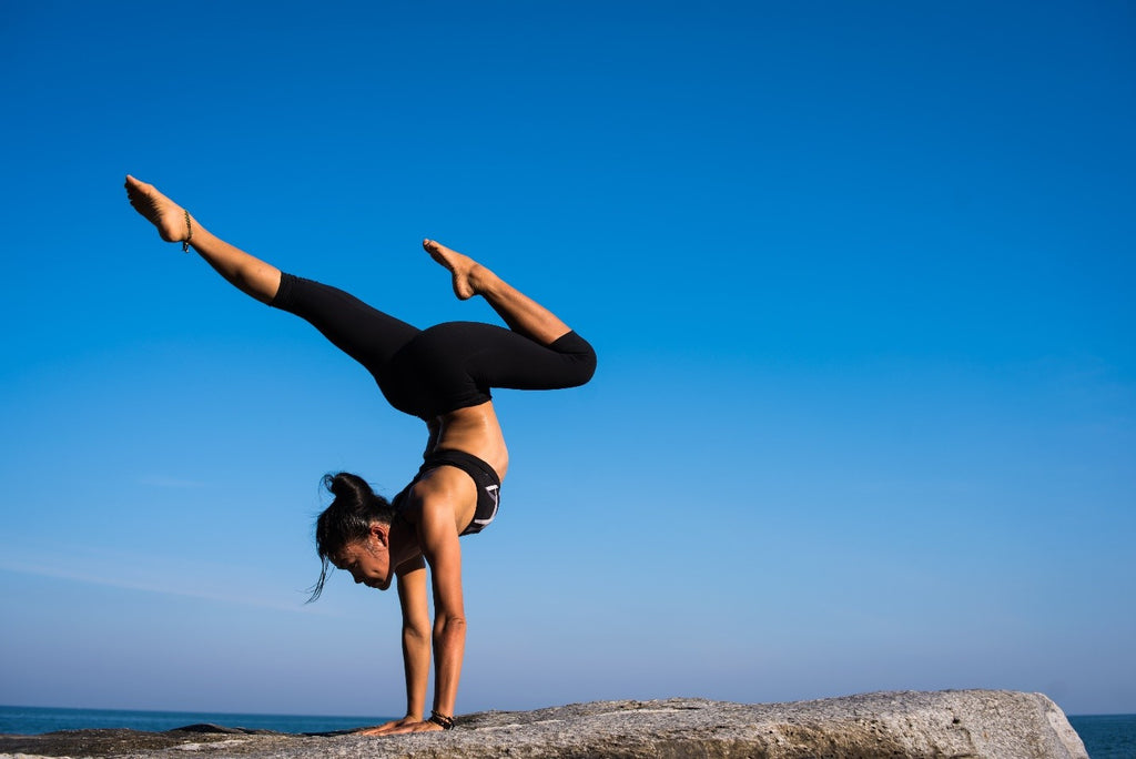 5 Benefits of Yoga and How You Can Get Started