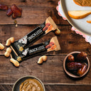 Date & Peanut Bar (4 pack)