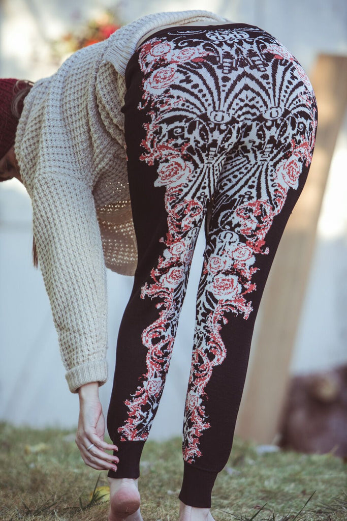 Boho Style Joggers and Pants | HarperTrends