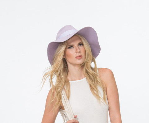 Stella Floppy Hat