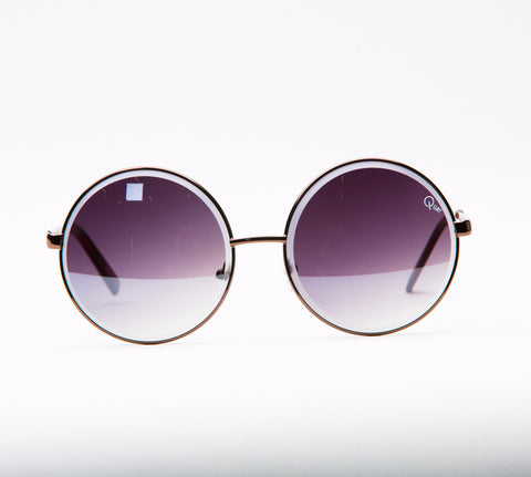 Chelsea Sunnies- Copper