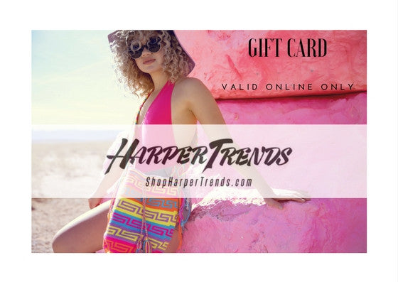 HT- Gift Cards