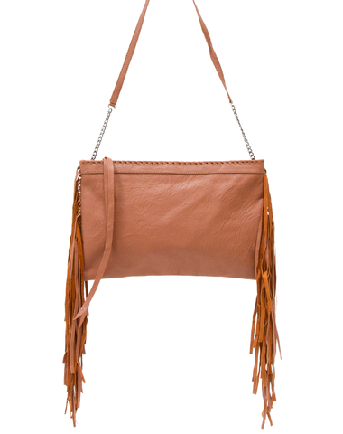 Joplin Chain Crossbody Bag
