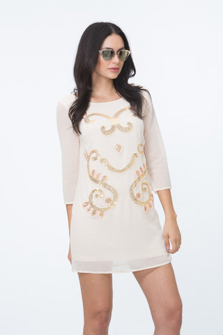 Date Night Mini Dress