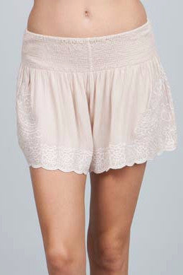 Easy Breezy Boho Short