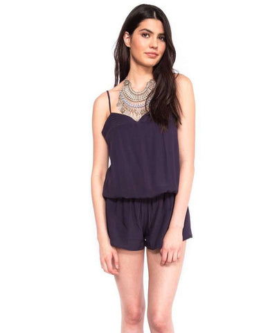 Not So Basic, Basic Romper