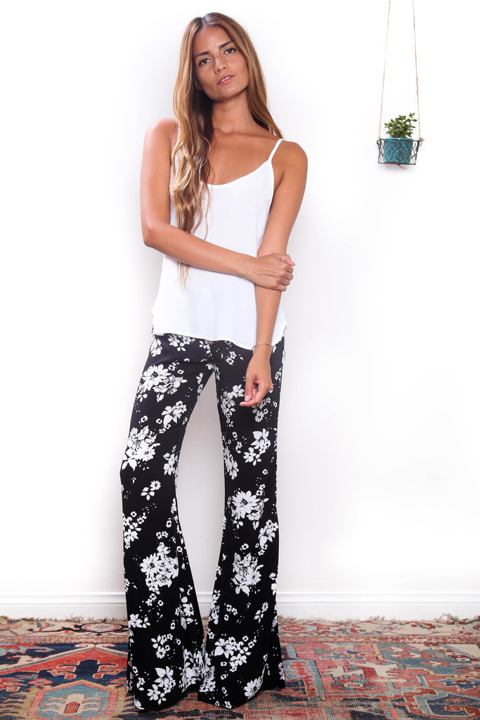 The Patty Flare Pant