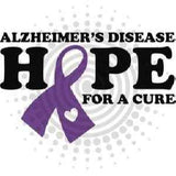 Alzheimer's Hope for a Cure