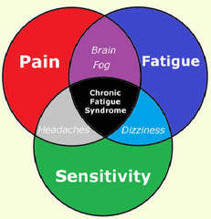 Chronic Fatigue Symptoms