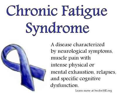 Copy of Chronic Fatigue