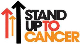 Copy of Stand Up To Cancer