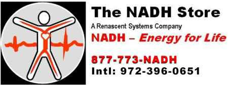 The NADH Store