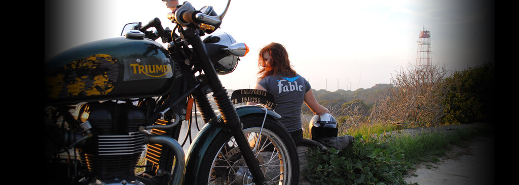 Fable Rider Profile:  Sofia