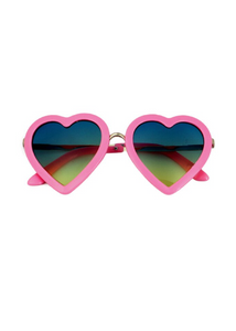 KIDS SUNGLASSES - HEART