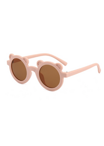 KIDS SUNGLASSES - TEDDY BEAR