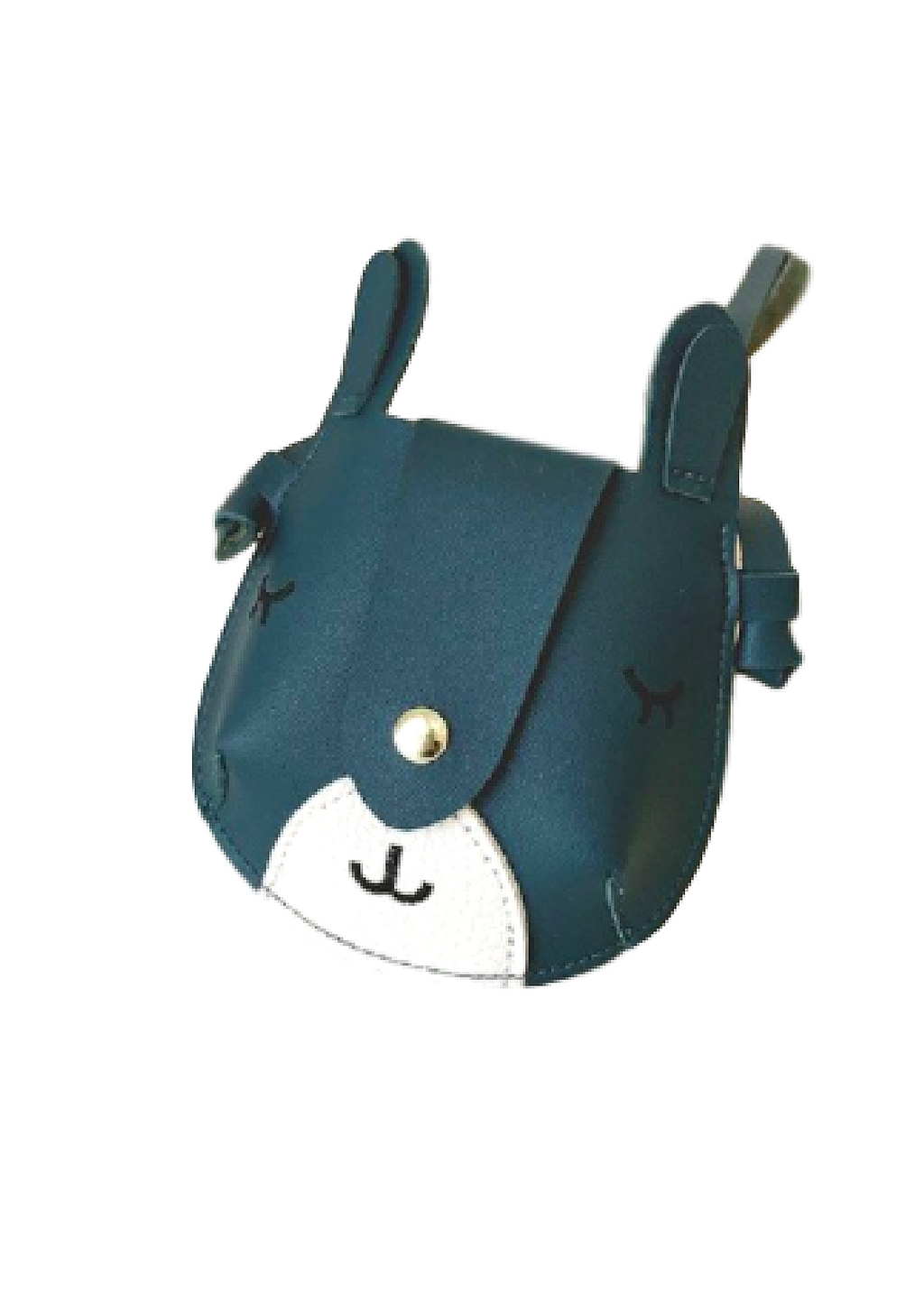 KIDS ANIMAL BAG