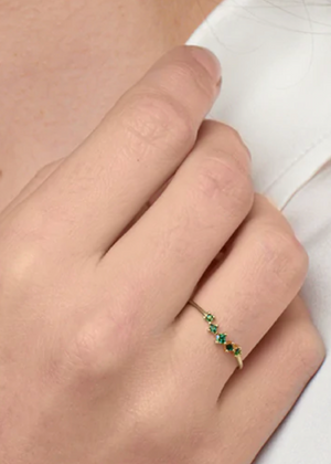 ASHER CROPPED PANTS - WHITE