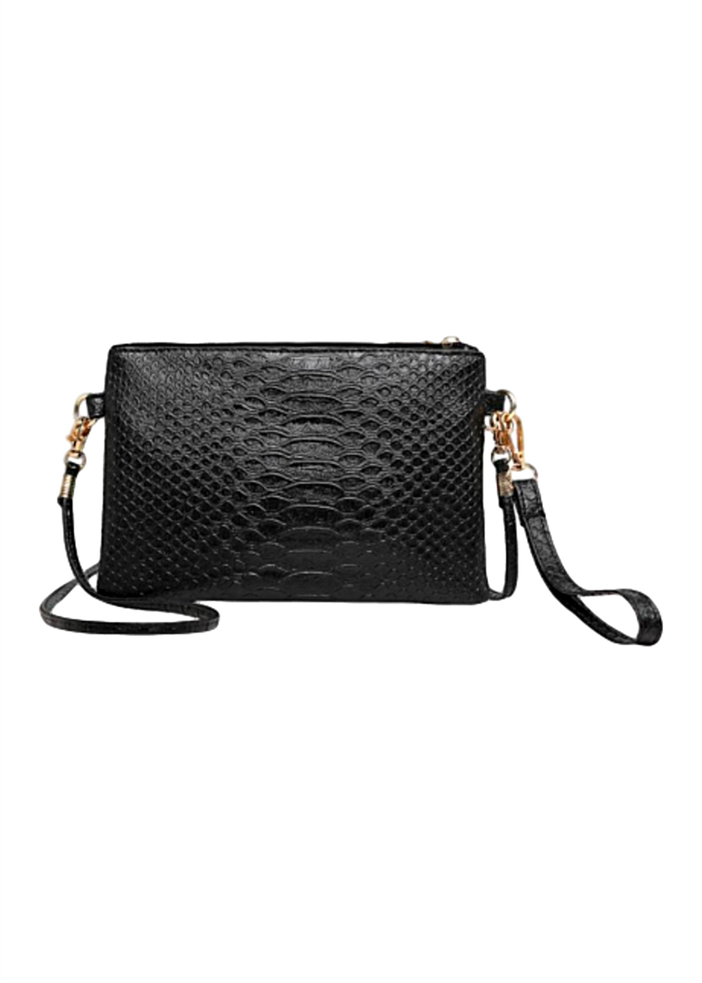 SOHO BAG BLACK