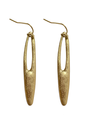 KYA EARRINGS GOLD