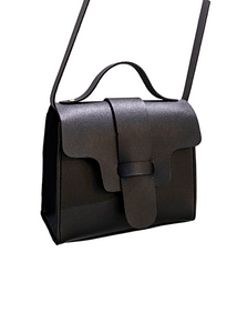 RAHDA BAG BLACK