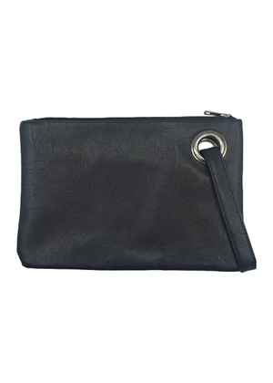 MELBOURNE CLUTCH BLACK