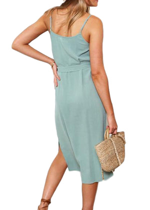 ARIZONA DRESS - MINT