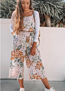 CAITLYN TROPICAL JUMPSUIT