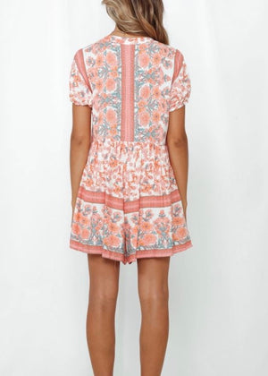 AIKO PLAYSUIT