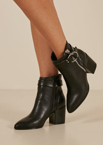 ASHBY BOOTS by Therapy Shoes