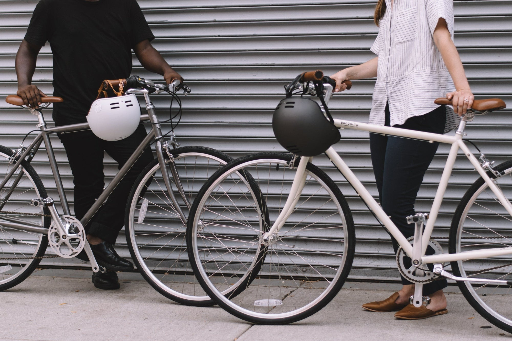 7 Reasons Why You Need A Brooklyn Bicycle Co. Bike