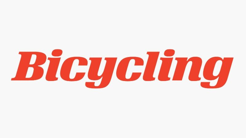 Bicycling Mag