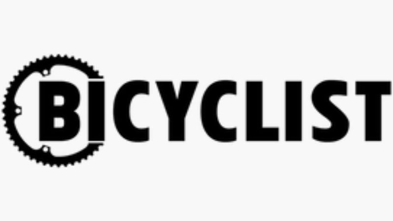 bicyclist magazine logo